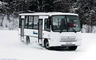 Autostat - Russian bus market (excluding LCVs) has amounted to 1.2 thousand vehicles in August 2019, following a 43.9% year-on-year growth.